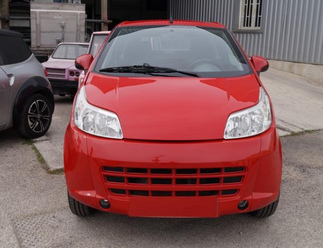 JDM ALOES Rouge