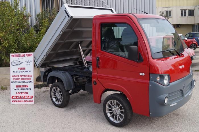 Camion Casalini - Kerry