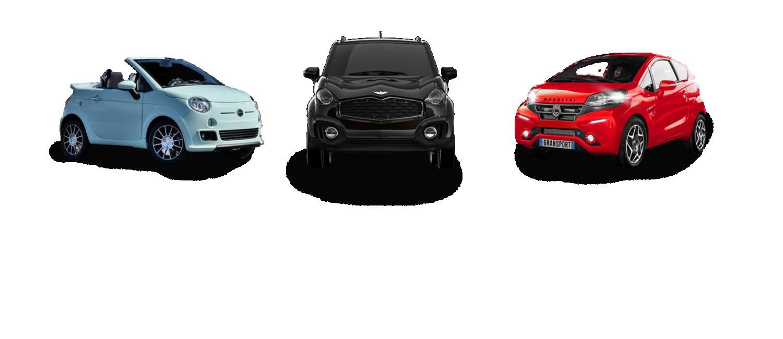 Acheter une voiture sans permis à Aubagne (13) - Mazel Auto