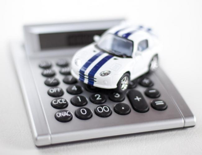 Financement voiture sans permis